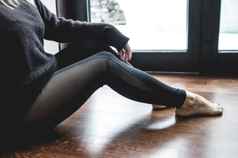 Aurum activewear clothing fashion blog mademoiselle jules mlle