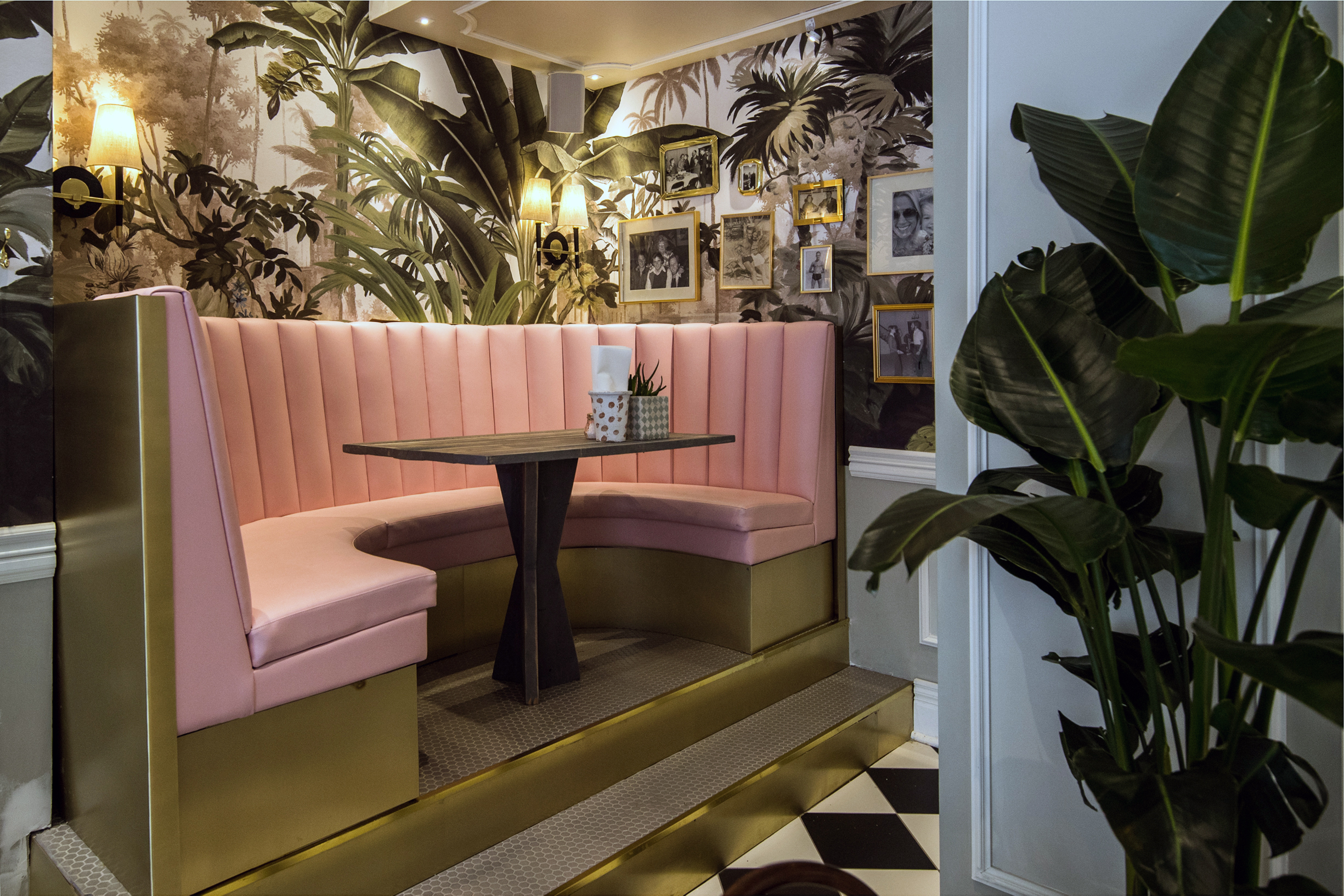 Mandy's salad bar old montreal foodblog mademoiselle jules mlle restaurant