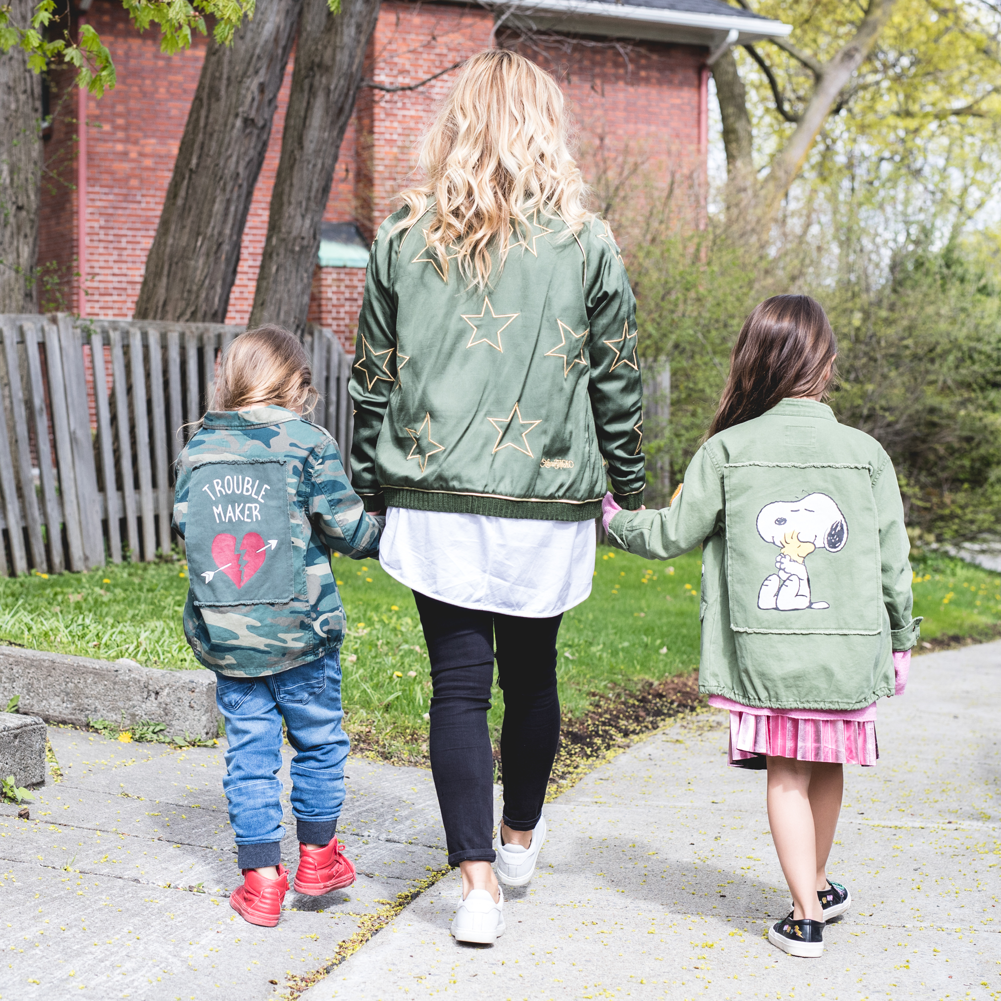 mademoiselle jules lifestyle mommy blogger mom of 3