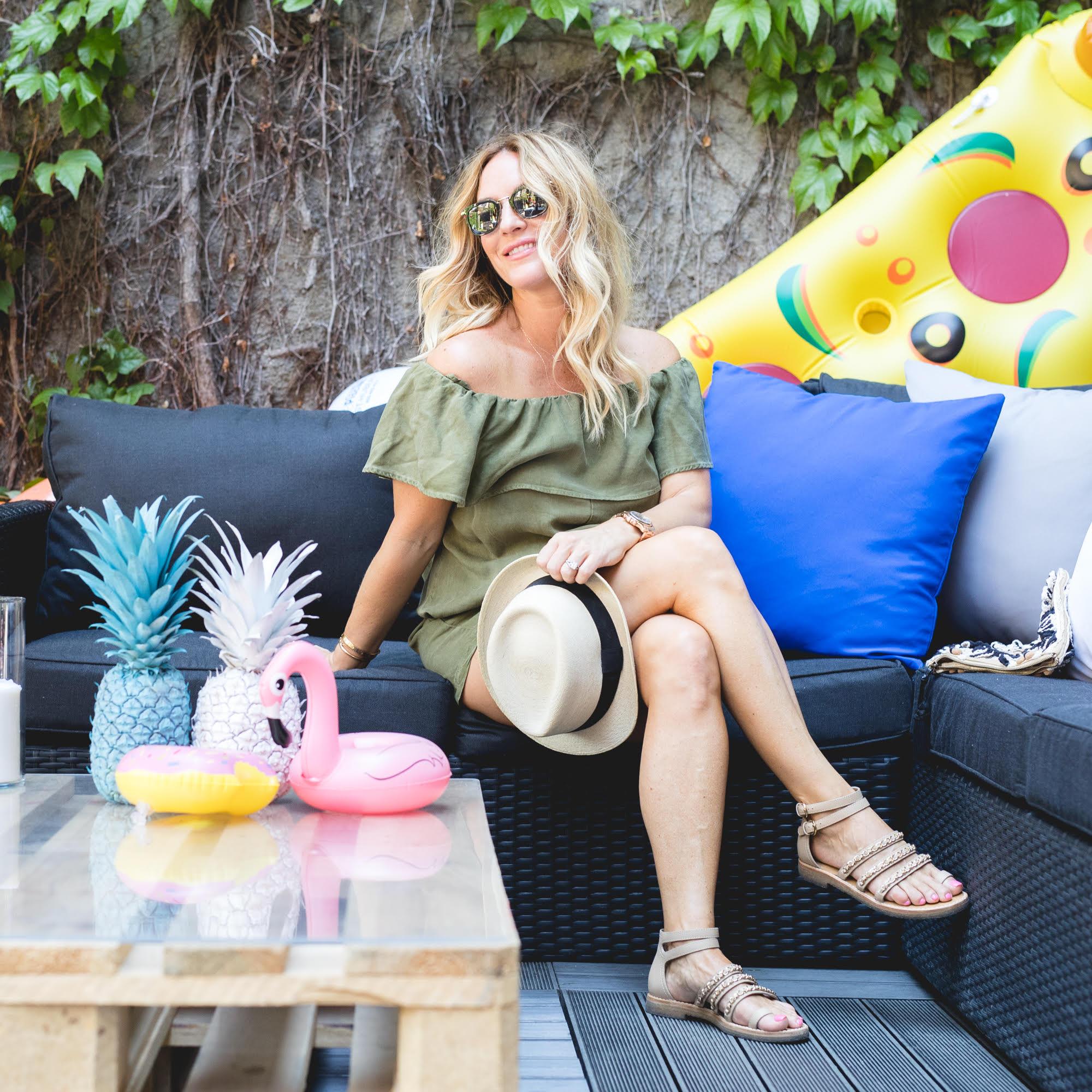 mademoiselle jules lifestyle blogger montreal granp prix