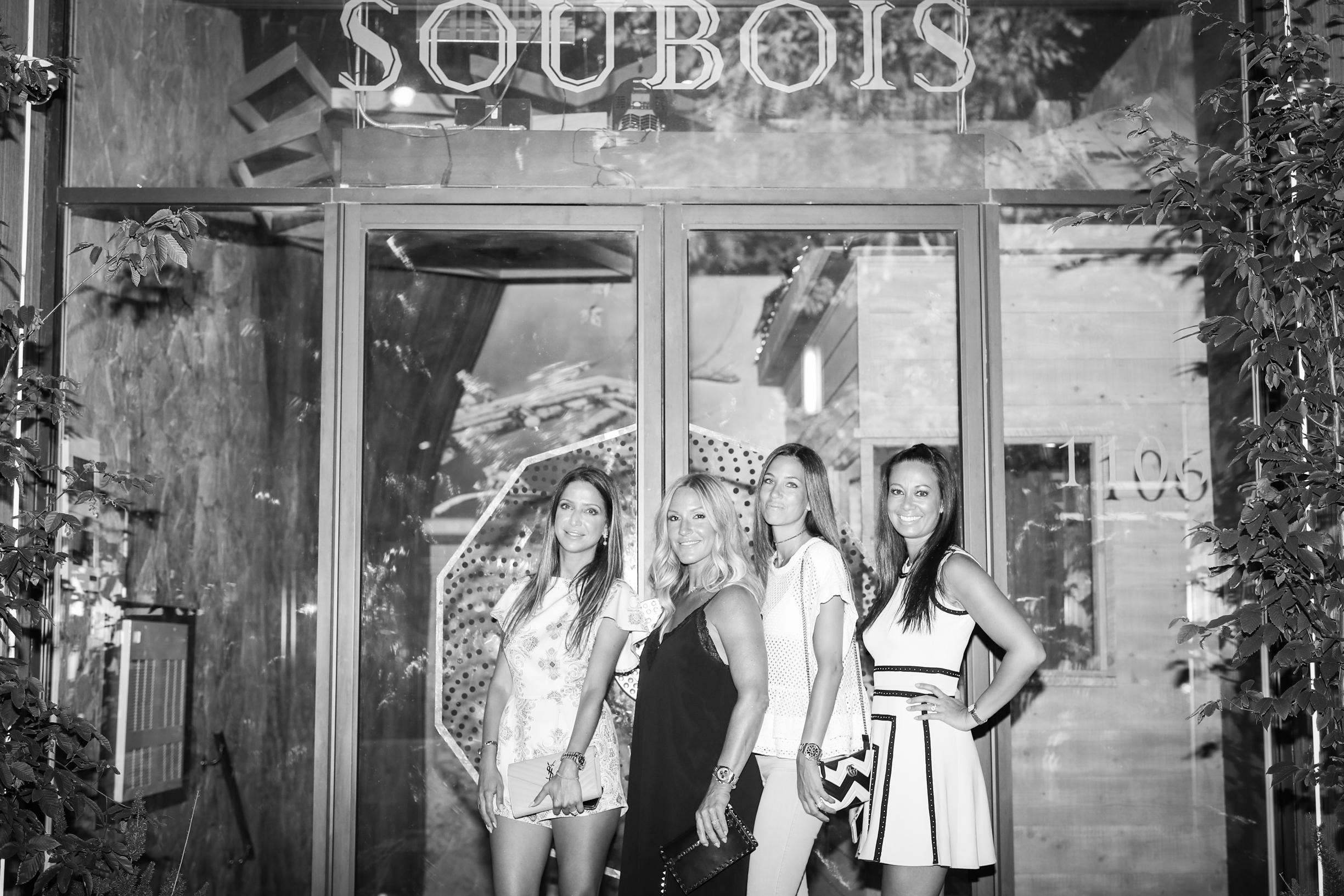 Girls night out !