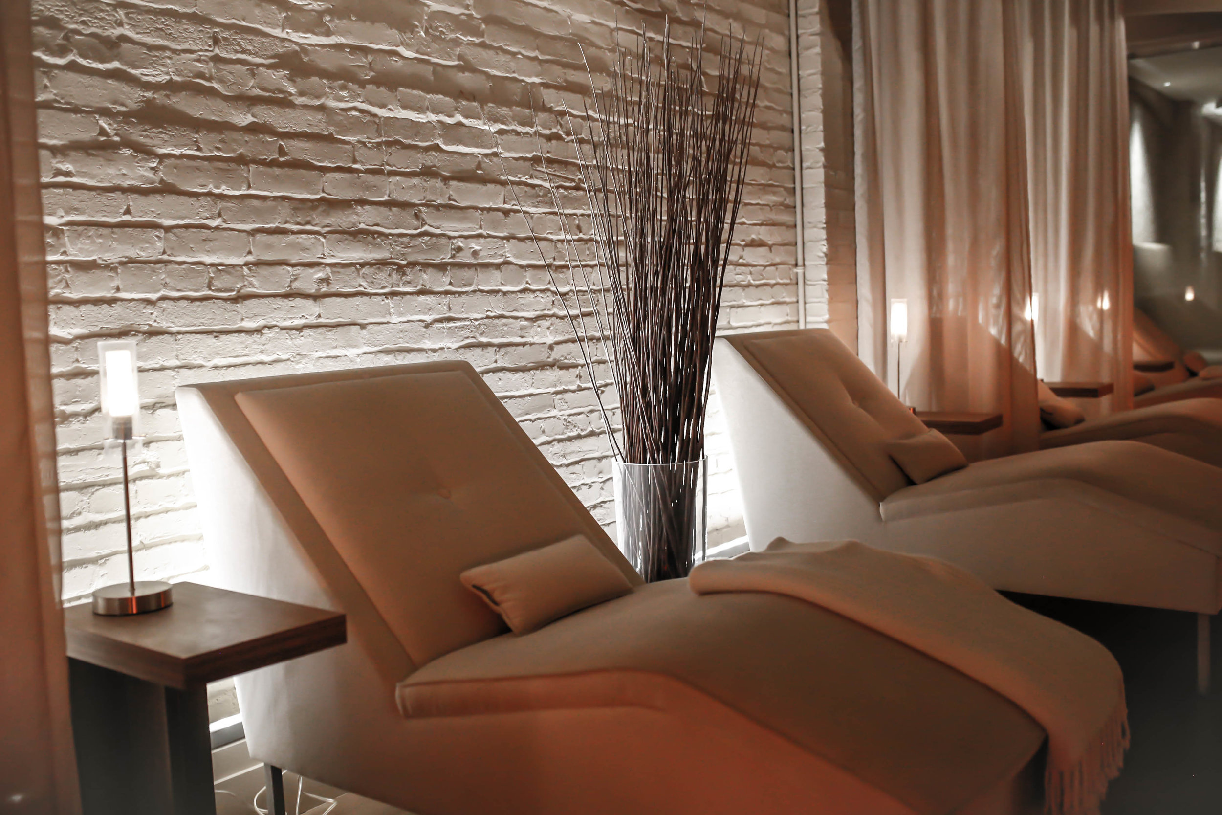 Spa st-james at the ritz carlton in montreal lifestyle blog mlle jules mademoiselle