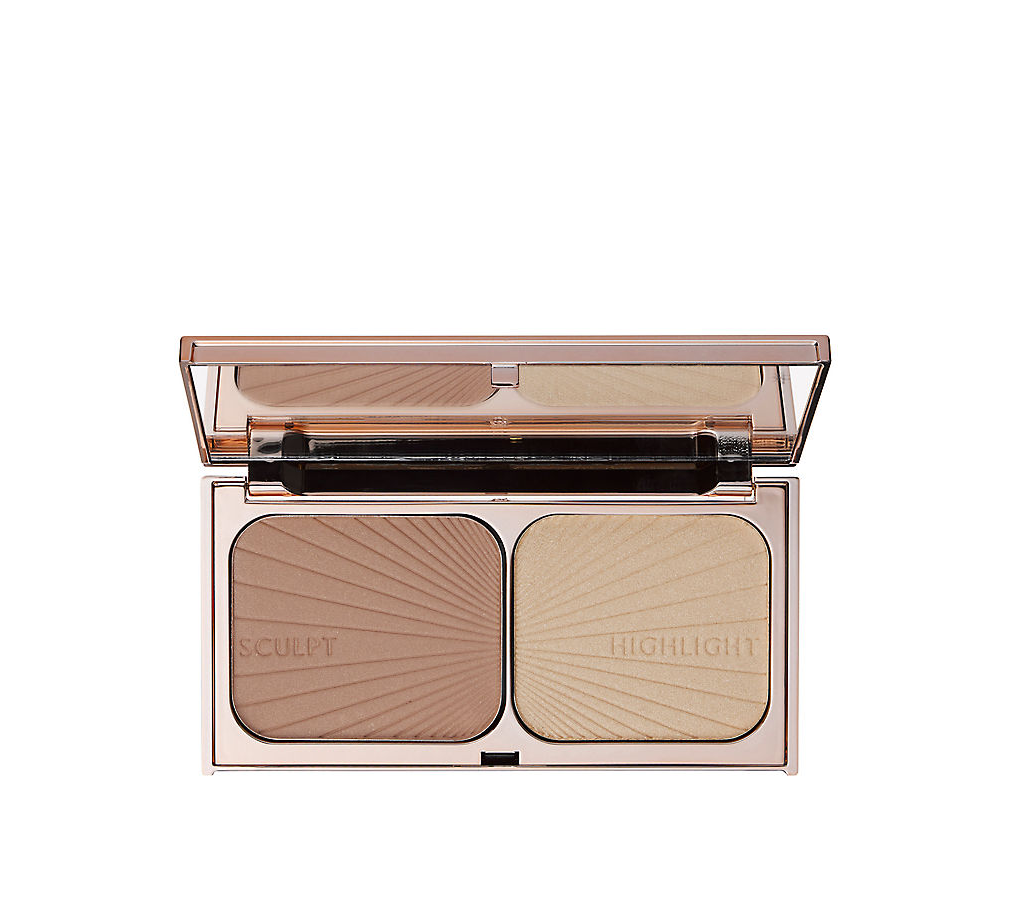 filmstar bronze and glow charlotte tilbury by beauty blogger mademoiselle jules