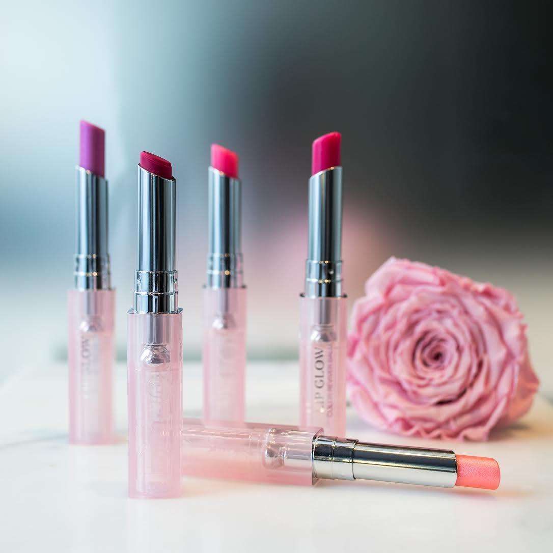 dior lip gloss beauty blog mademoiselle jules