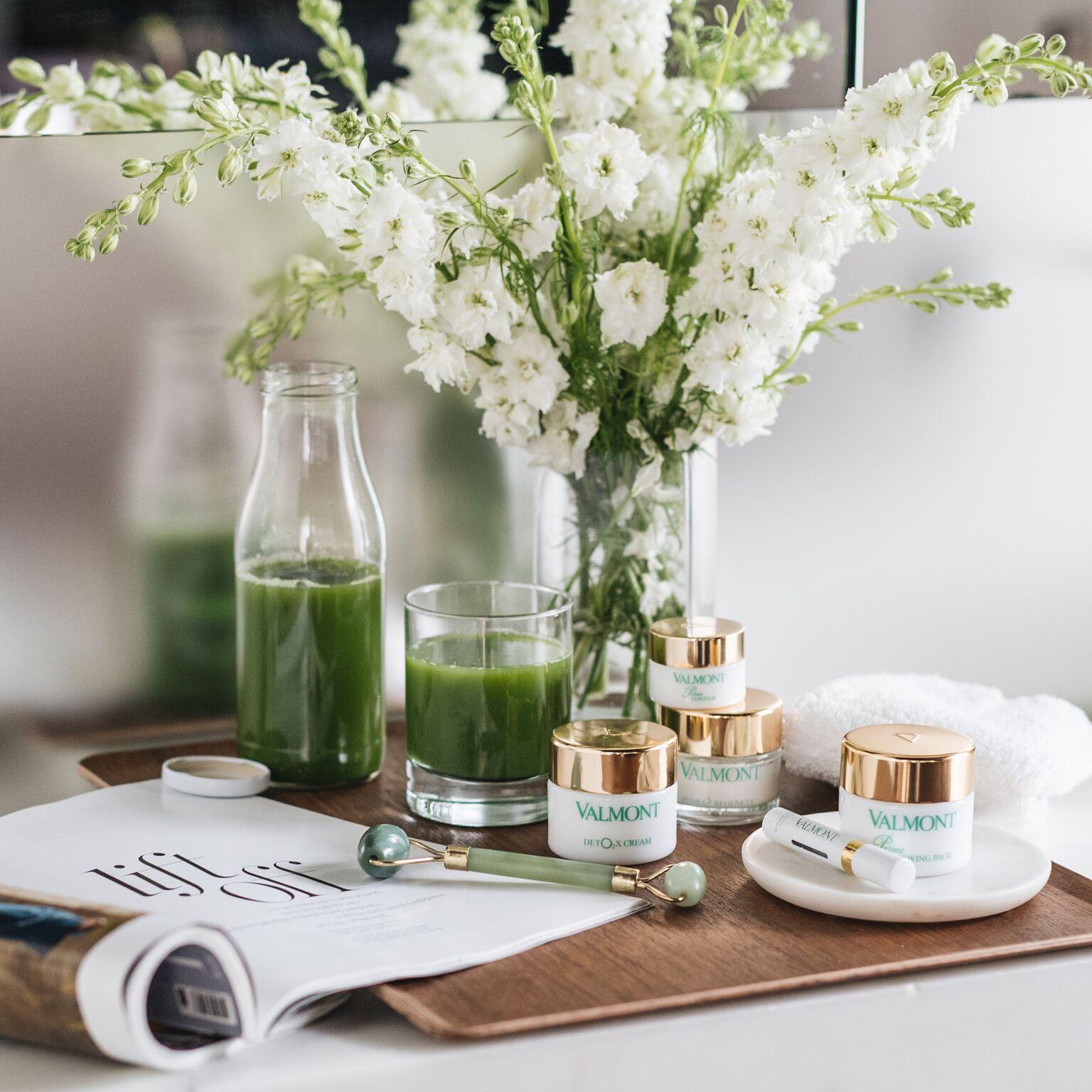 valmont holt renfrew best skin care beauty blog mademoiselle jules