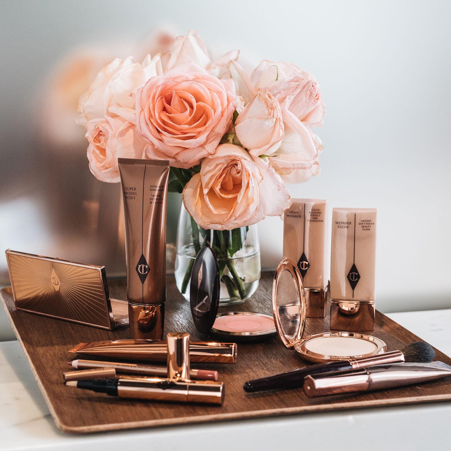 charlotte tilbury at holt renfrew best beauty product on mademoiselle jules blog