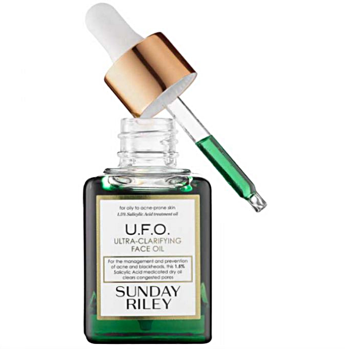 UFO - Ultra-Clarifying Face Oil