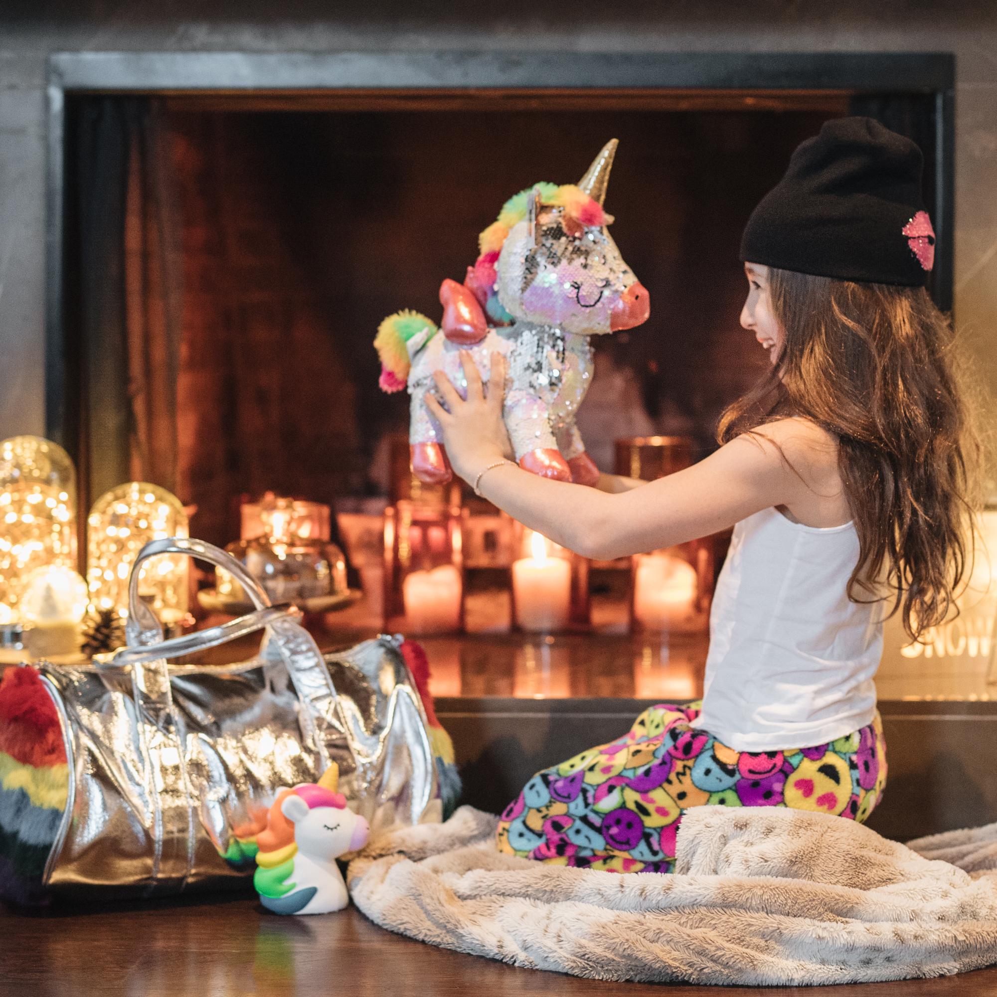 Unicorns - For the unicorn lovers
