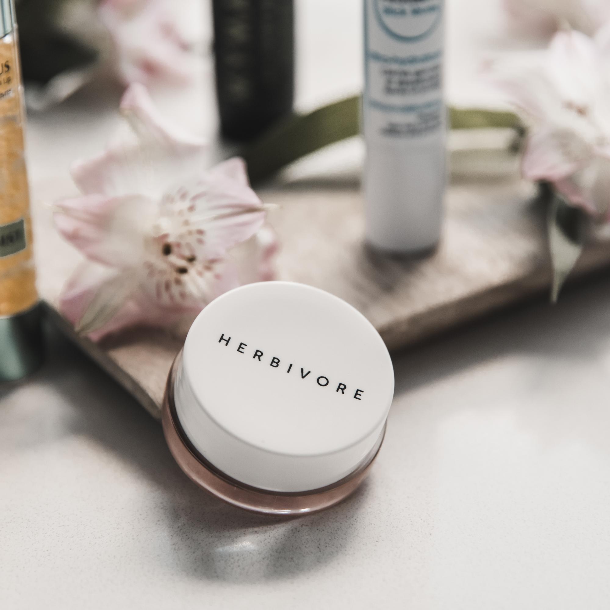 Herbivore - Coco Rose Coconut Oil Lip Conditioner