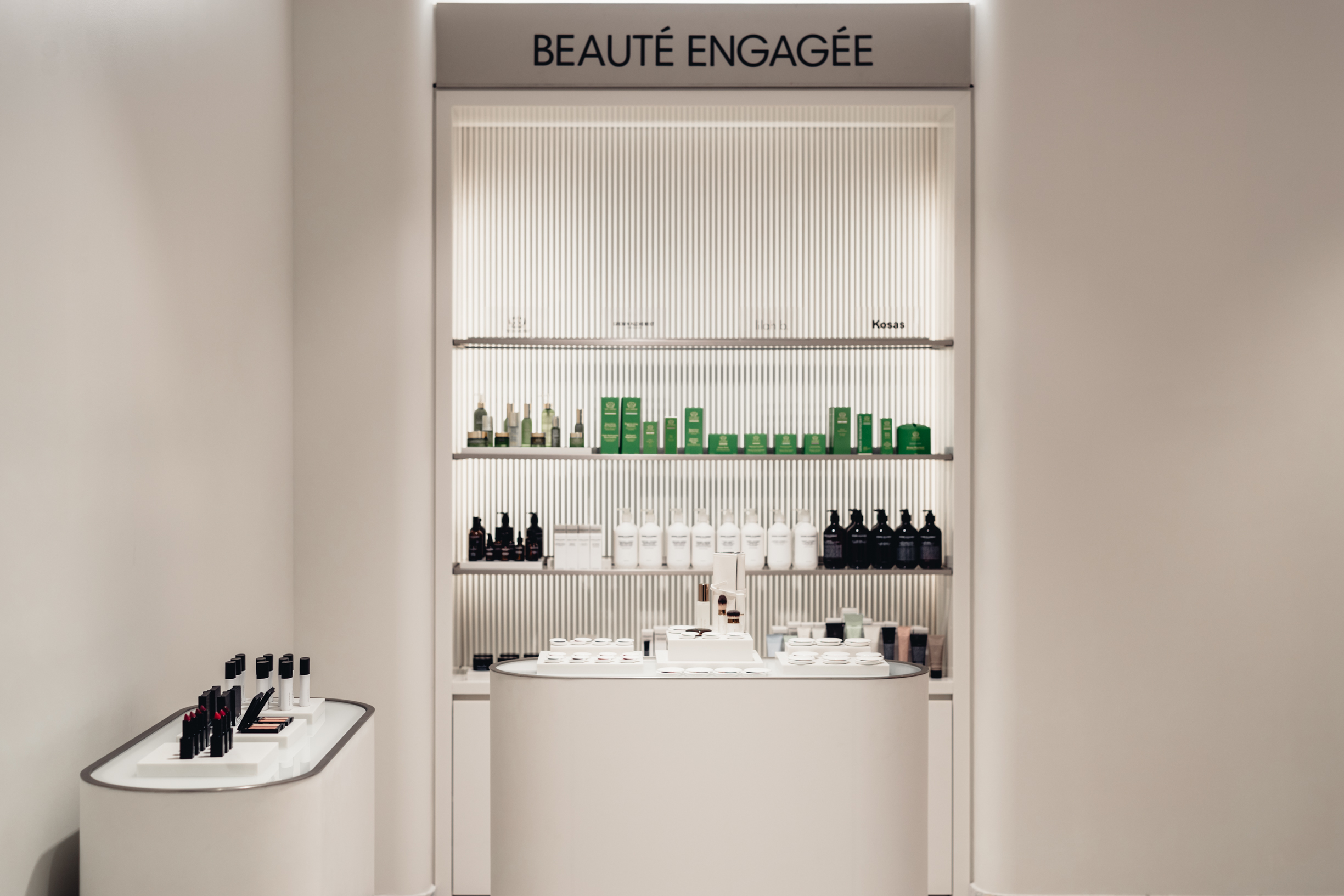 clean beauty at holt renfrew ogilvy by montreal blogger mademosielle jules
