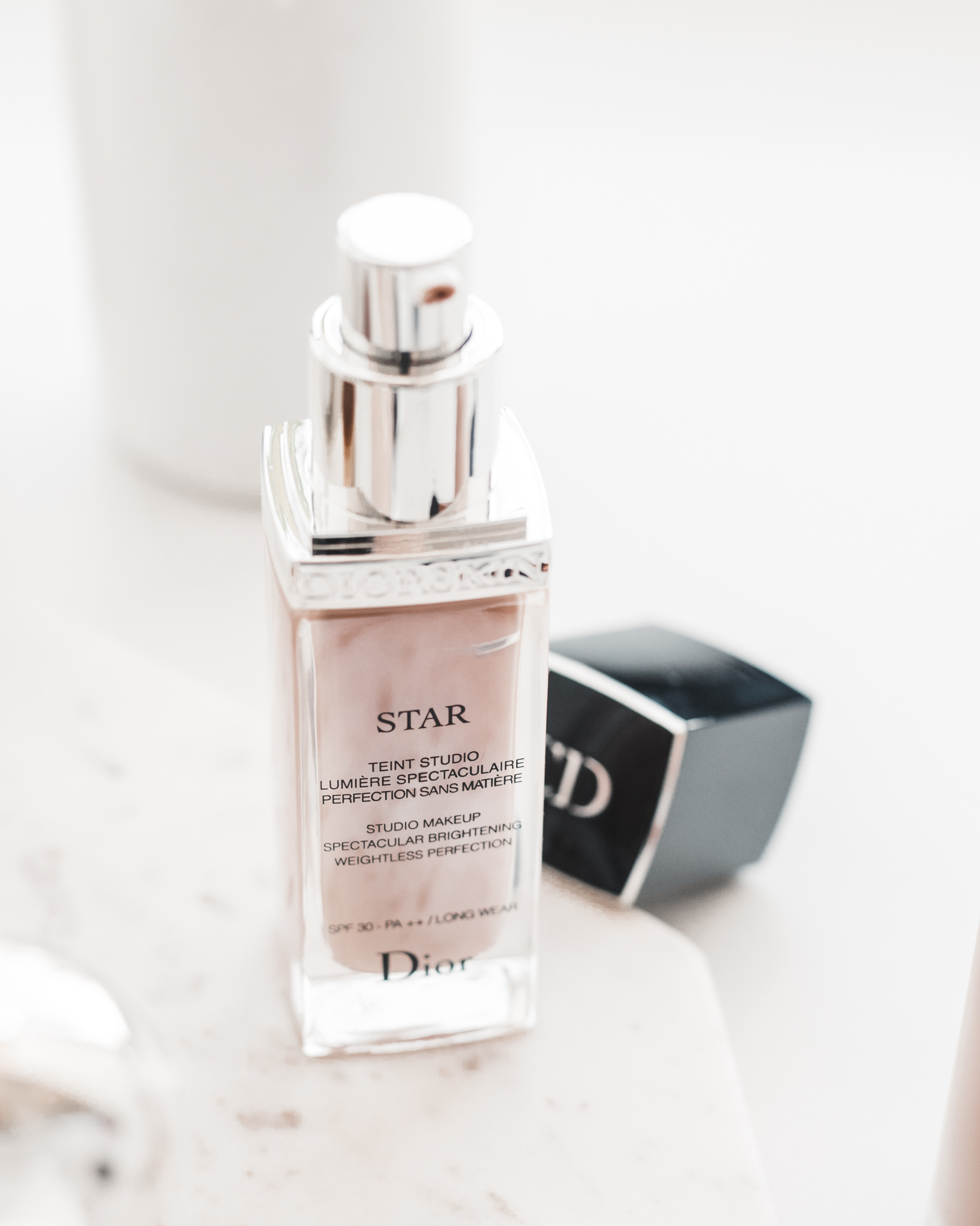 Dior - Star Fluid Foundation