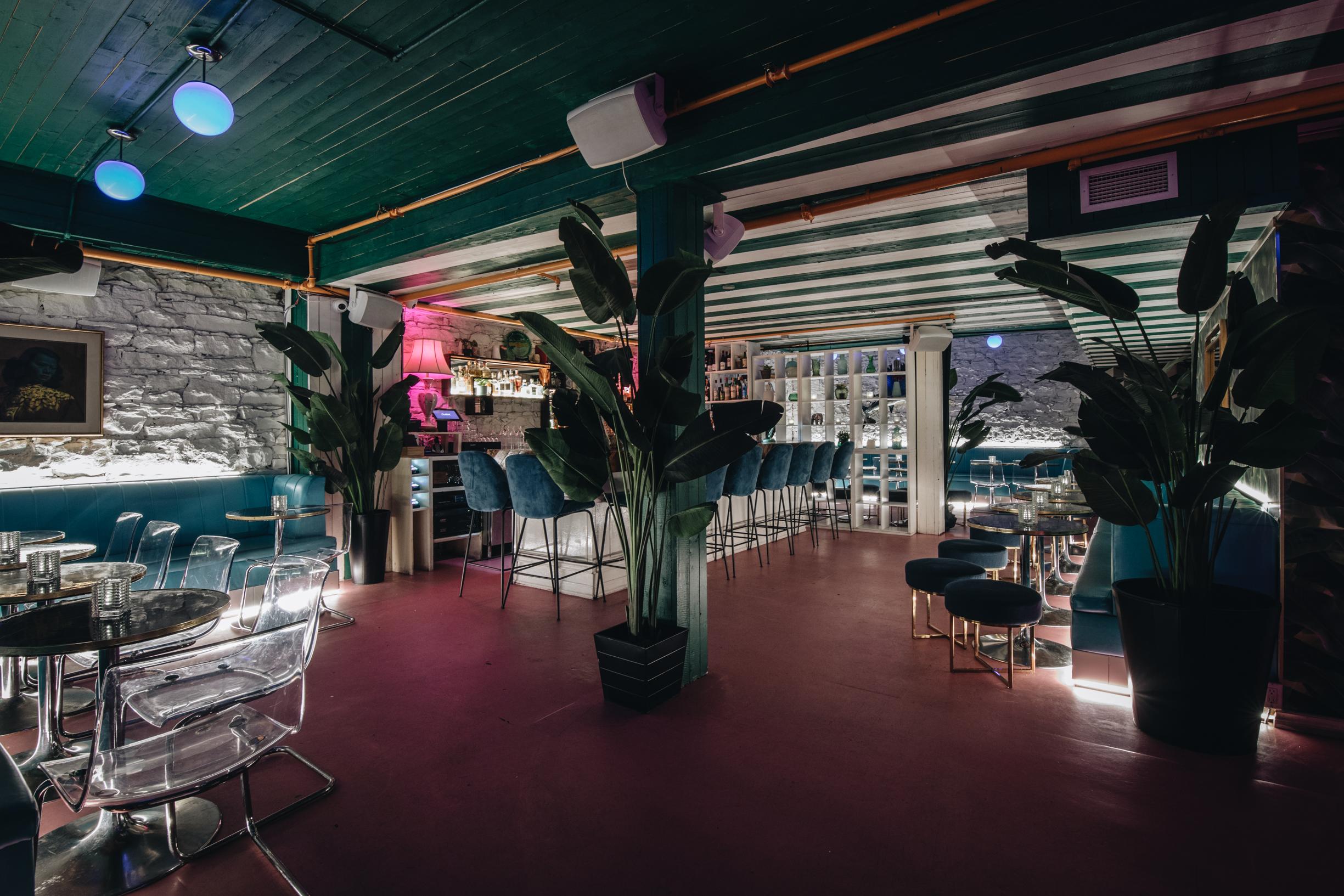 boho-restaurant