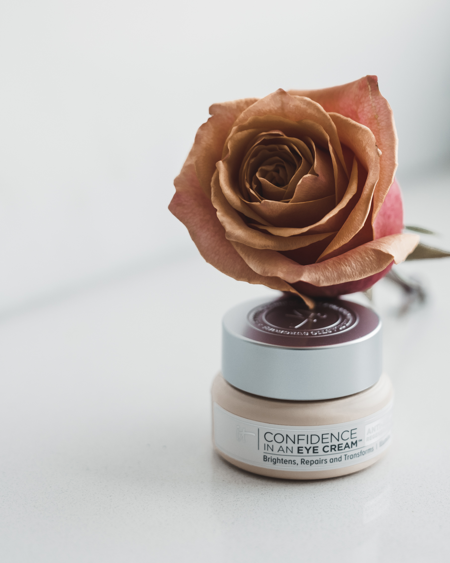 Confidence In an Eye Cream - IT Cosmetics