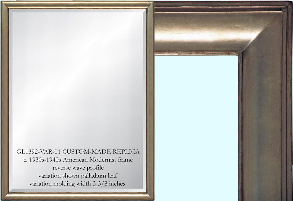 Custom Mirror Frames Gill Laich Gallery