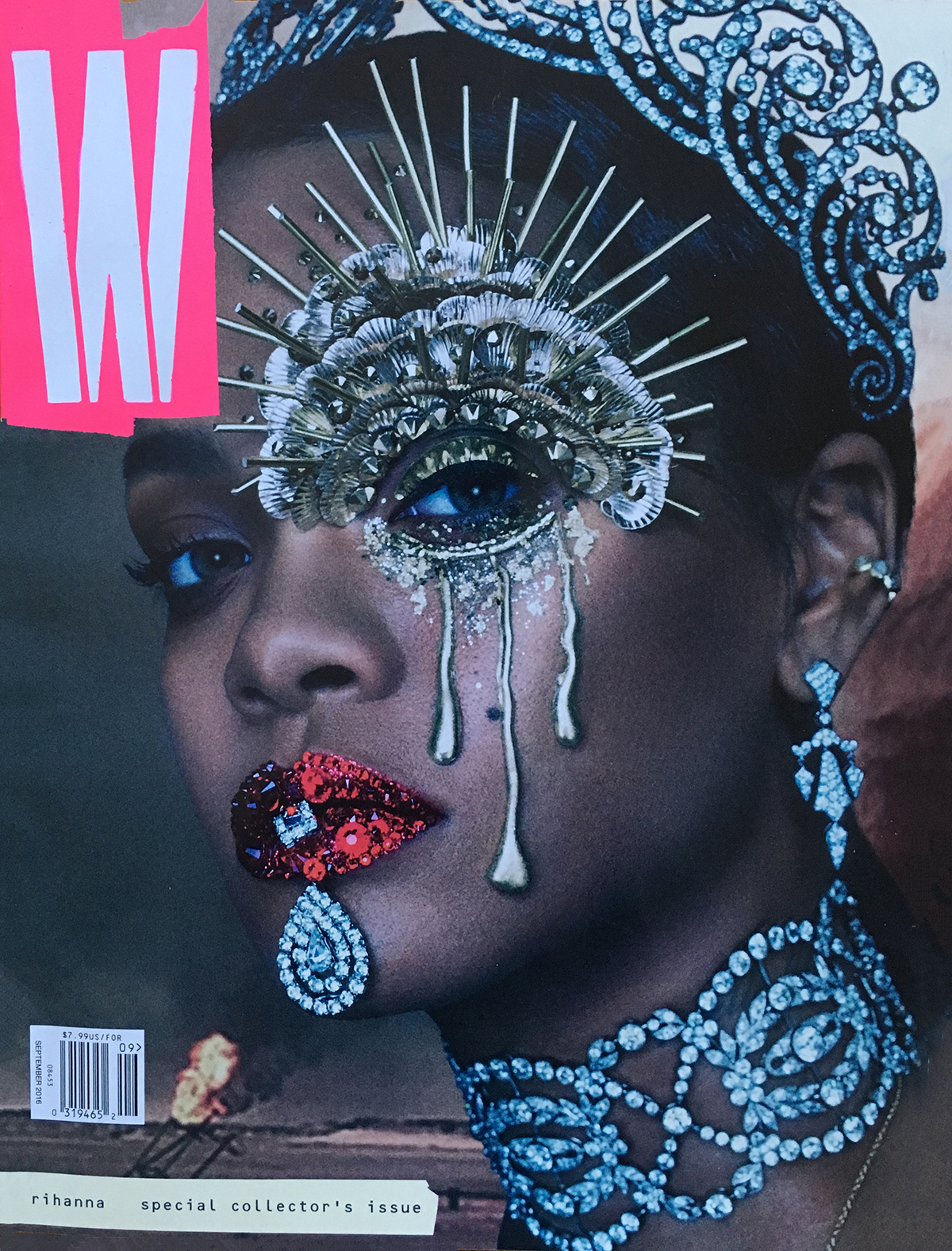 W Magazine Sept 2016 Jovana Djuric 01.jpg