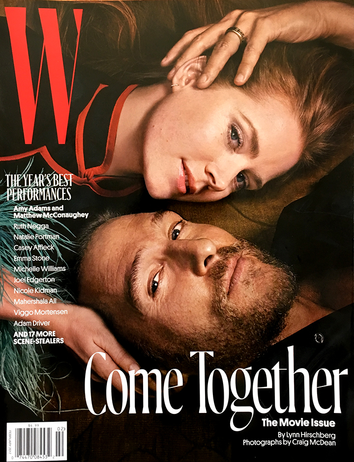 Jovana Djuric W Magazine February Issue.jpg