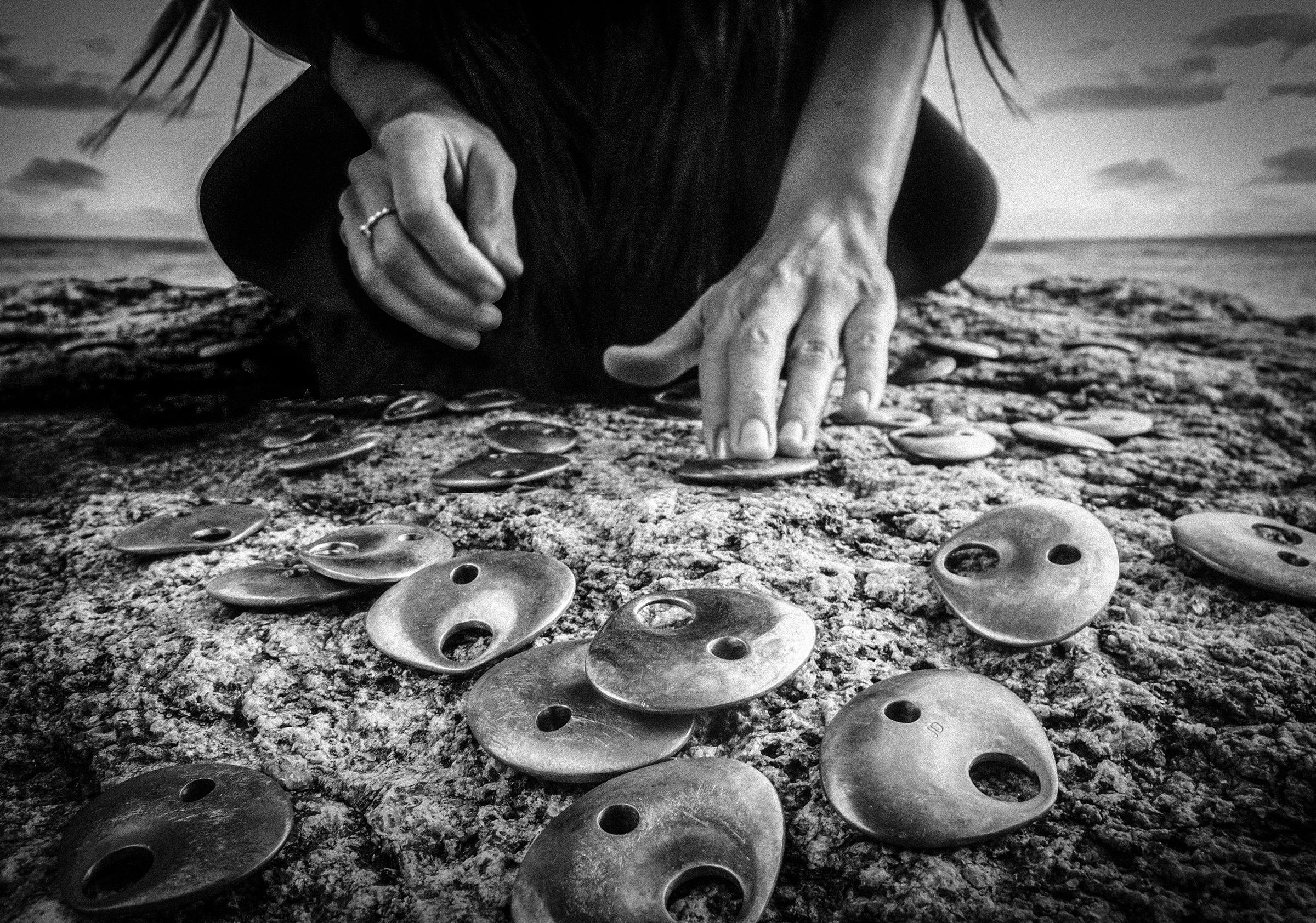 Jovana Djuric Montauk Reminders Jewelry