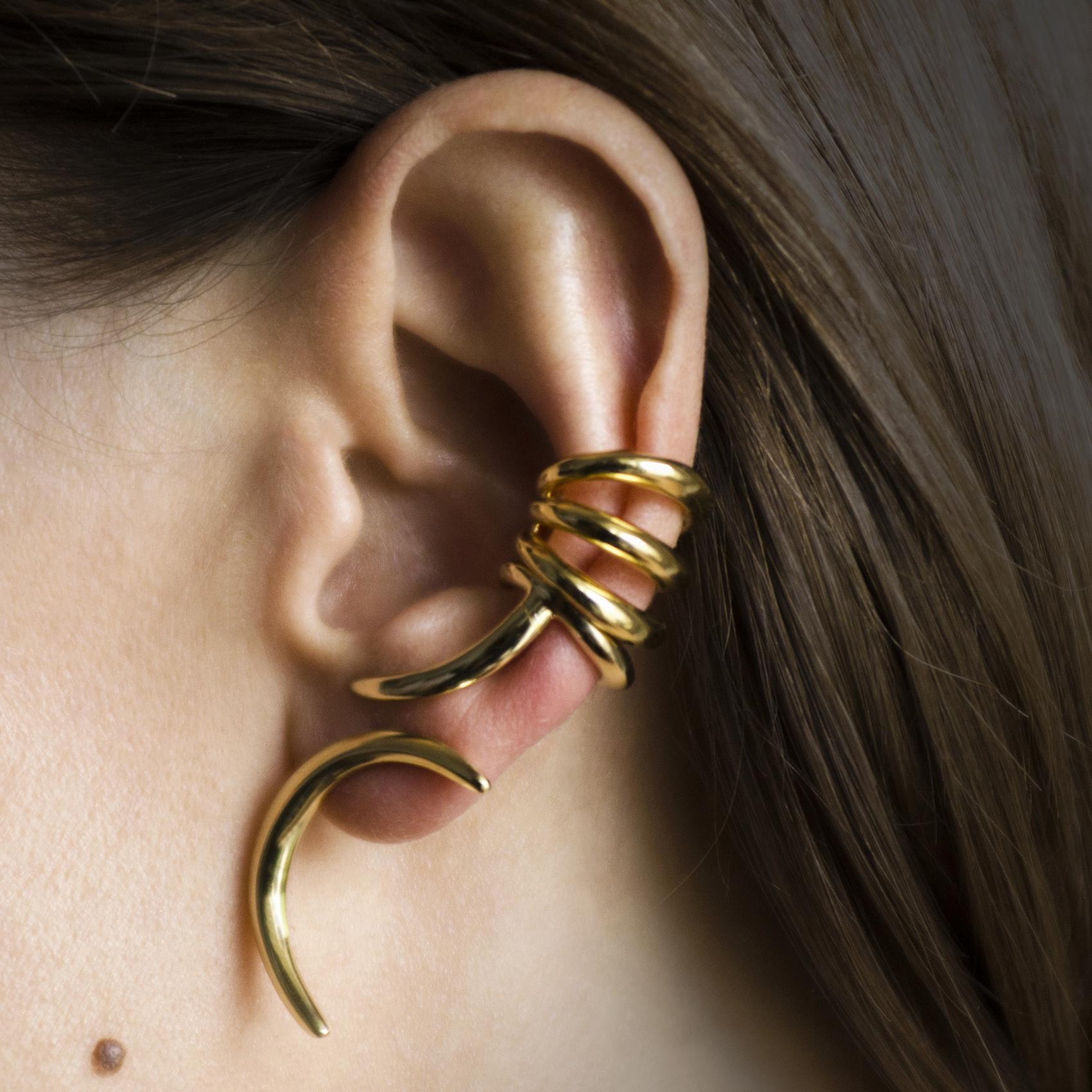 EAR CUFF STACKS -