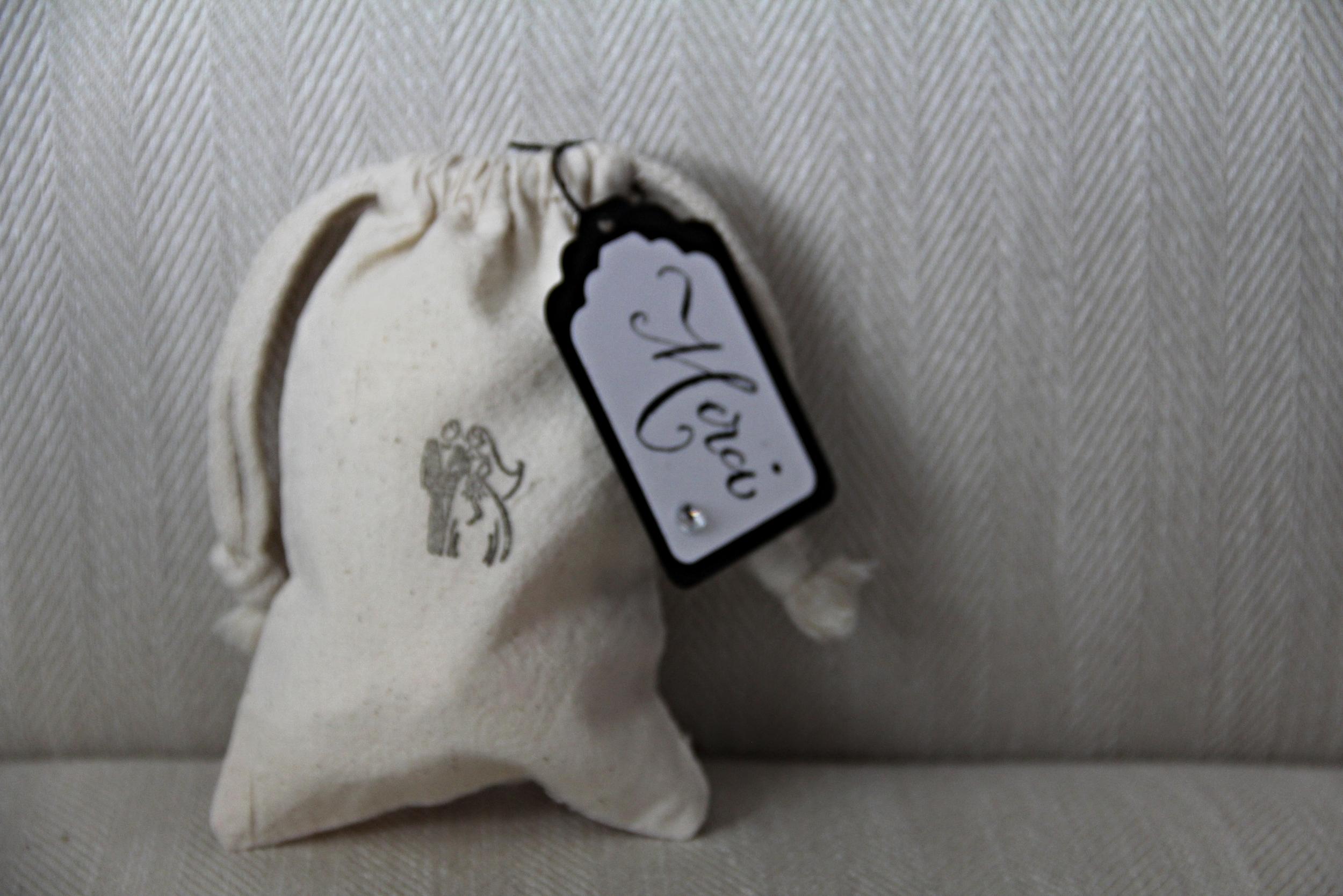 Spotlight On: Wedding + Shower Gift Bags