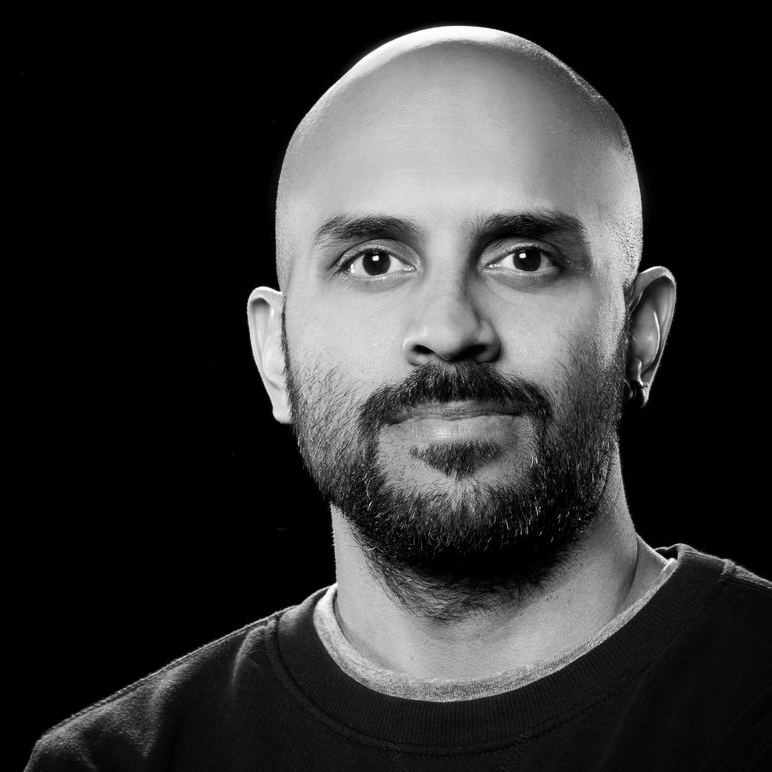 Vish Purgass - A creative director, multi-disciplinary designer, thinker and doer. Holistic problem solver. Expert in creating emotional impact through digital media. Global experience. British accent.