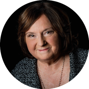 Carole MacInnis PhD -