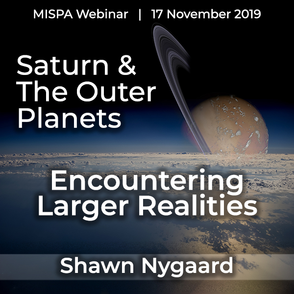 Encountering Larger Realities (MISPA)