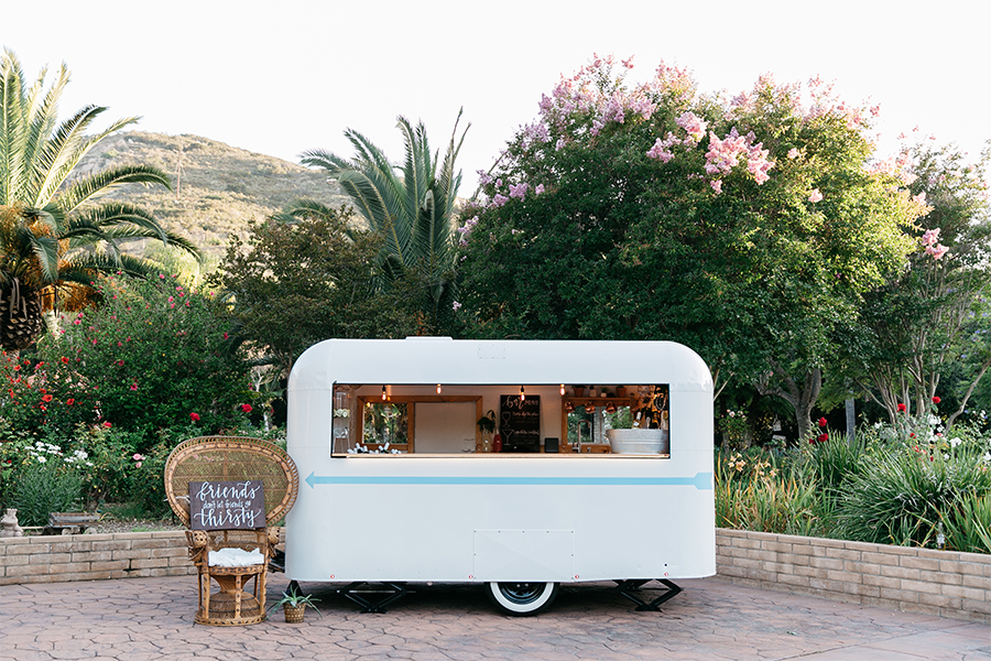 Hello Penny Mobile Bar - A little more about PennyThe Hello Penny Bar is a 1946 vintage trailer that has been professionally restored and converted into a mobile bar servicing all of Southern California. We have a large network of licensed bar tenders to help at your event, or provide your own.