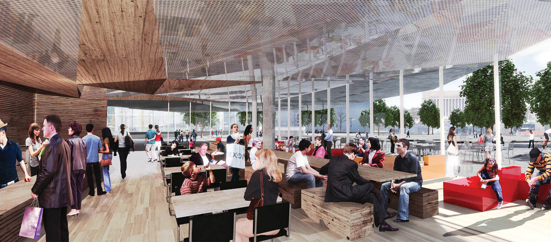 Helsinki Library  Cheryl Atkinson Architect    Helsinki