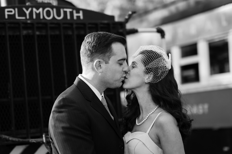 Michelle and Joe- Whippany Railway Musem 1950s Engagement - New Jersey -Olivia Christina Photography-19.jpg