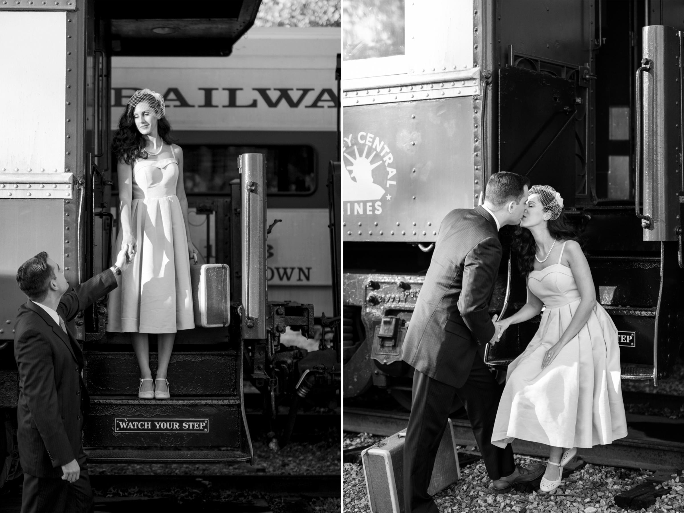 M+J Engagement Photos 2- Whippany Railway Museum- New Jersey -Olivia Christina Photography.jpg