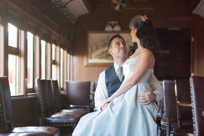 Michelle and Joe- Whippany Railway Musem 1950s Engagement - New Jersey -Olivia Christina Photography-58.jpg