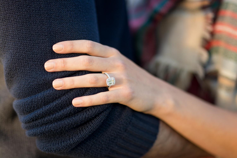 Michelle and Joe- Whippany Railway Musem 1950s Engagement - New Jersey -Olivia Christina Photography-103.jpg