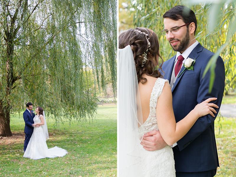 Ioana+Nikola- First Look Willow Tree Anderson Park- Westmount Country Club- Wedding Photography-Olivia Christina Photo-1.jpg