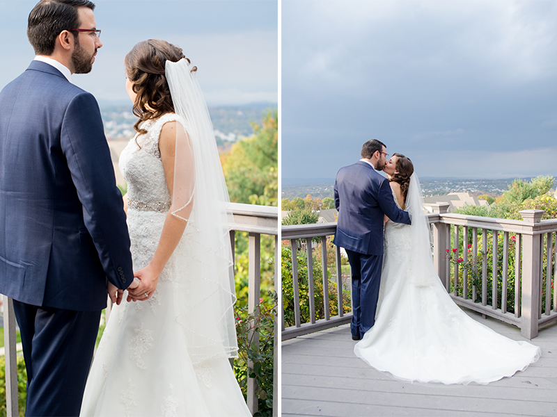 Ioana+Nikola- Bride and Groom Outer Deck- Westmount Country Club- Wedding Photography-Olivia Christina Photo-1.jpg