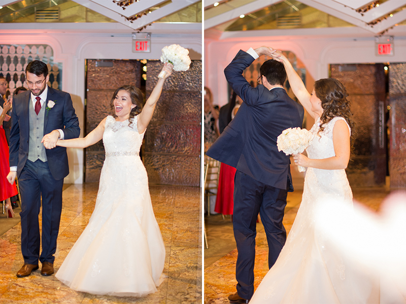Ioana+Nikola- Bride and Groom Entrance- Westmount Country Club- Wedding Photography-Olivia Christina Photo-1.jpg