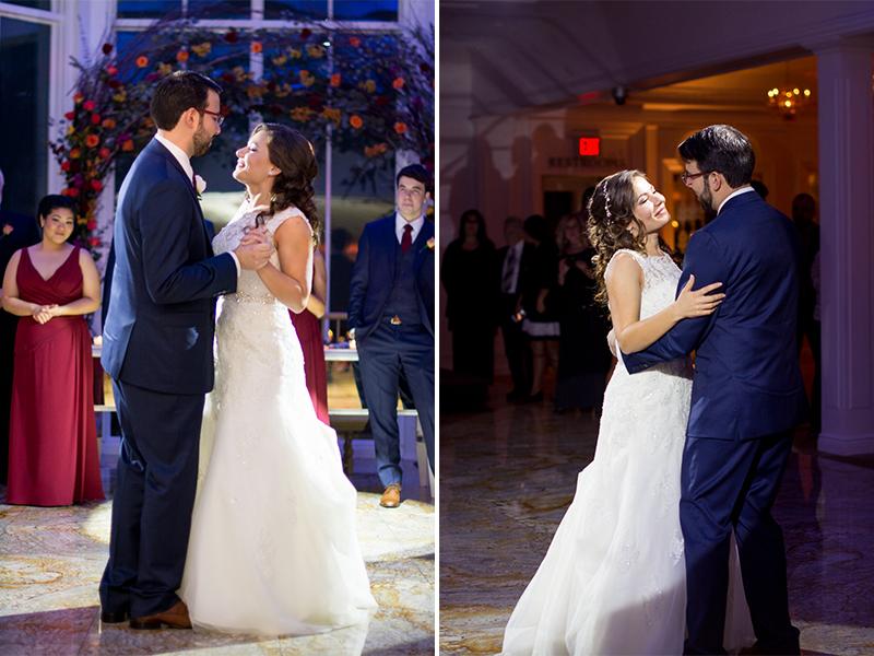 Ioana+Nikola- Bride and Groom First Dance- Westmount Country Club- Wedding Photography-Olivia Christina Photo-1.jpg