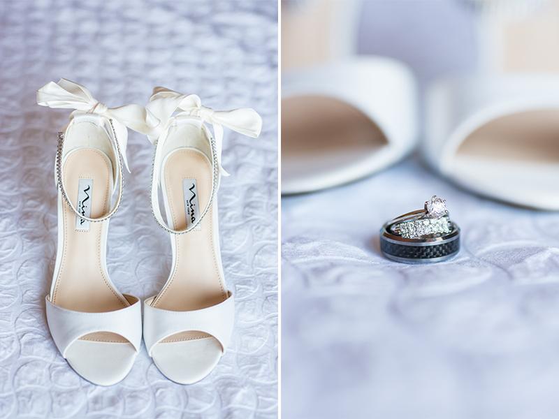 Sheryl+Gregg- Wedding Shoes Rings- Lake Valhalla Club- New Jersey- Olivia Christina Photography.jpg