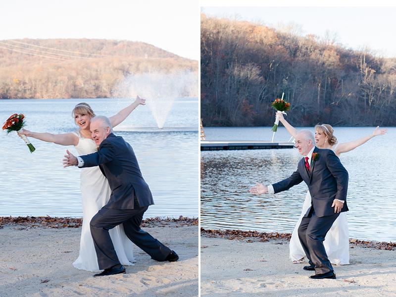 Sheryl+Gregg- Bride Groom Celebrating - Lake Valhalla Club- New Jersey- Olivia Christina Photo.jpg