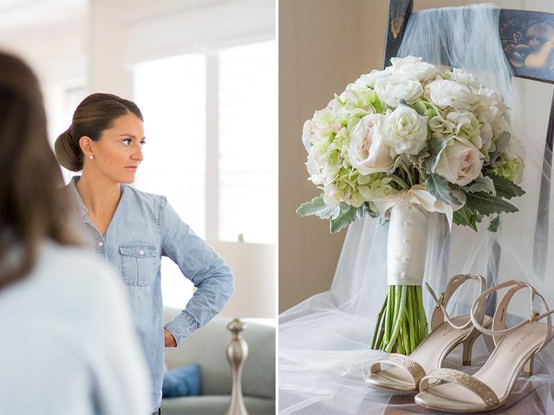 Maggie+Bobby- Bride Bridal Bouquet Wedding Shoes- Mantoloking Yacht Club Wedding - Olivia Christina Photo.jpg