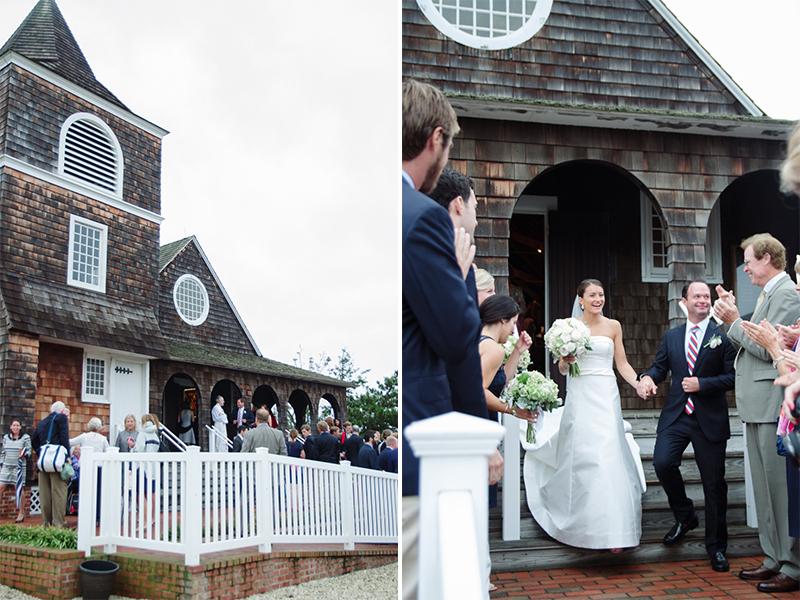 Maggie+Bobby-Exiting Church Just Married- Mantoloking Yacht Club Wedding- Olivia Christina Photo.jpg