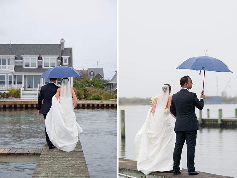 Maggie+Bobby- Dockside Bridal Portraits- Rainy Wedding Day- Mantoloking Yacht Club Wedding- Olivia Christina Photo.jpg
