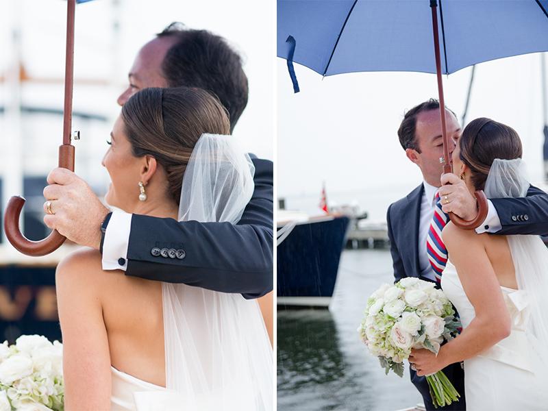 Maggie+Bobby- Kiss Under Umbrella Bride and Groom-Mantoloking Yacht Club Wedding-Olivia Christina Photo.jpg