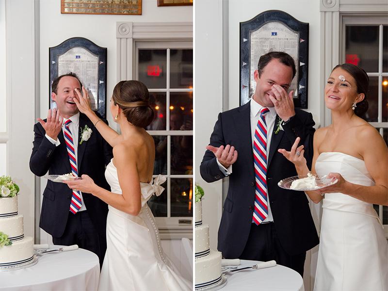 Maggie+Bobby-Cake Cutting-Mantoloking Yacht Club Wedding-Olivia Christina Photo.jpg