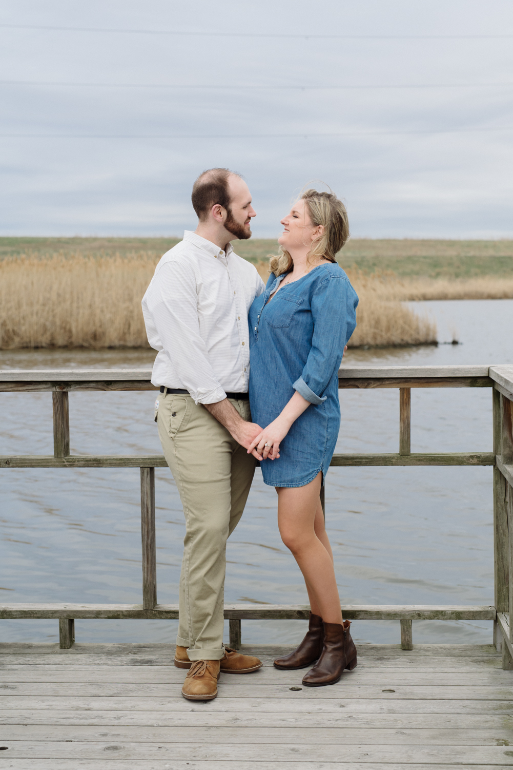 Matt+Melissa- Meadowlands Environmental Center Engagement Session- New Jersey- Olivia Christina Photo-50.JPG