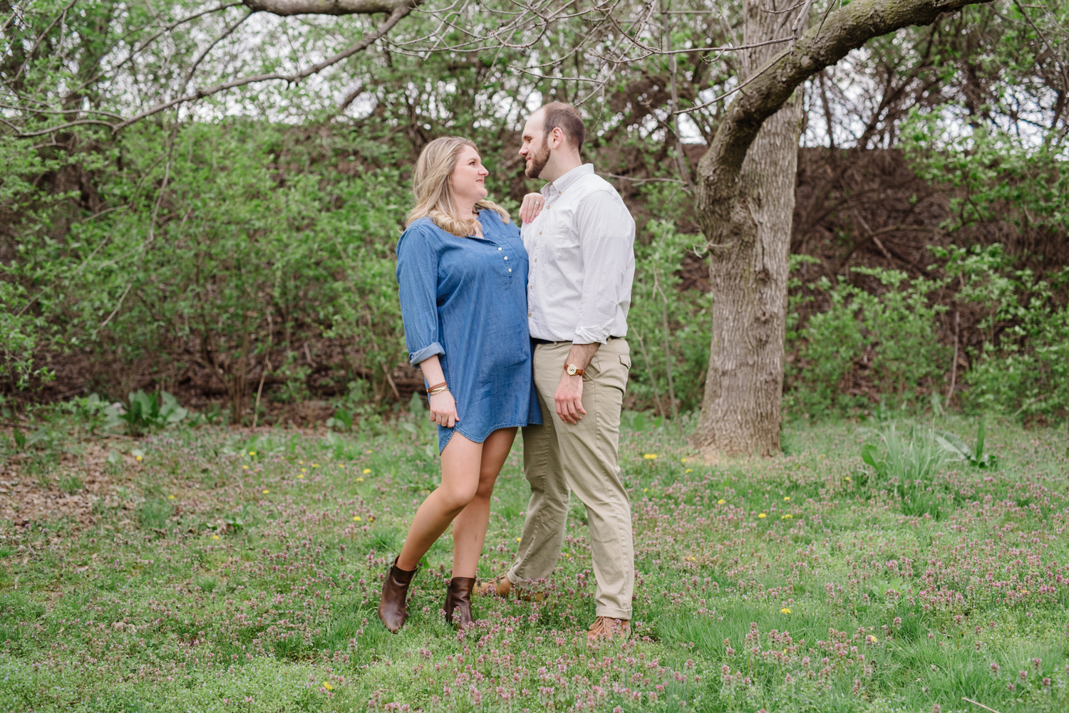 Matt+Melissa- Meadowlands Environmental Center Engagement Session- New Jersey- Olivia Christina Photo-70.JPG
