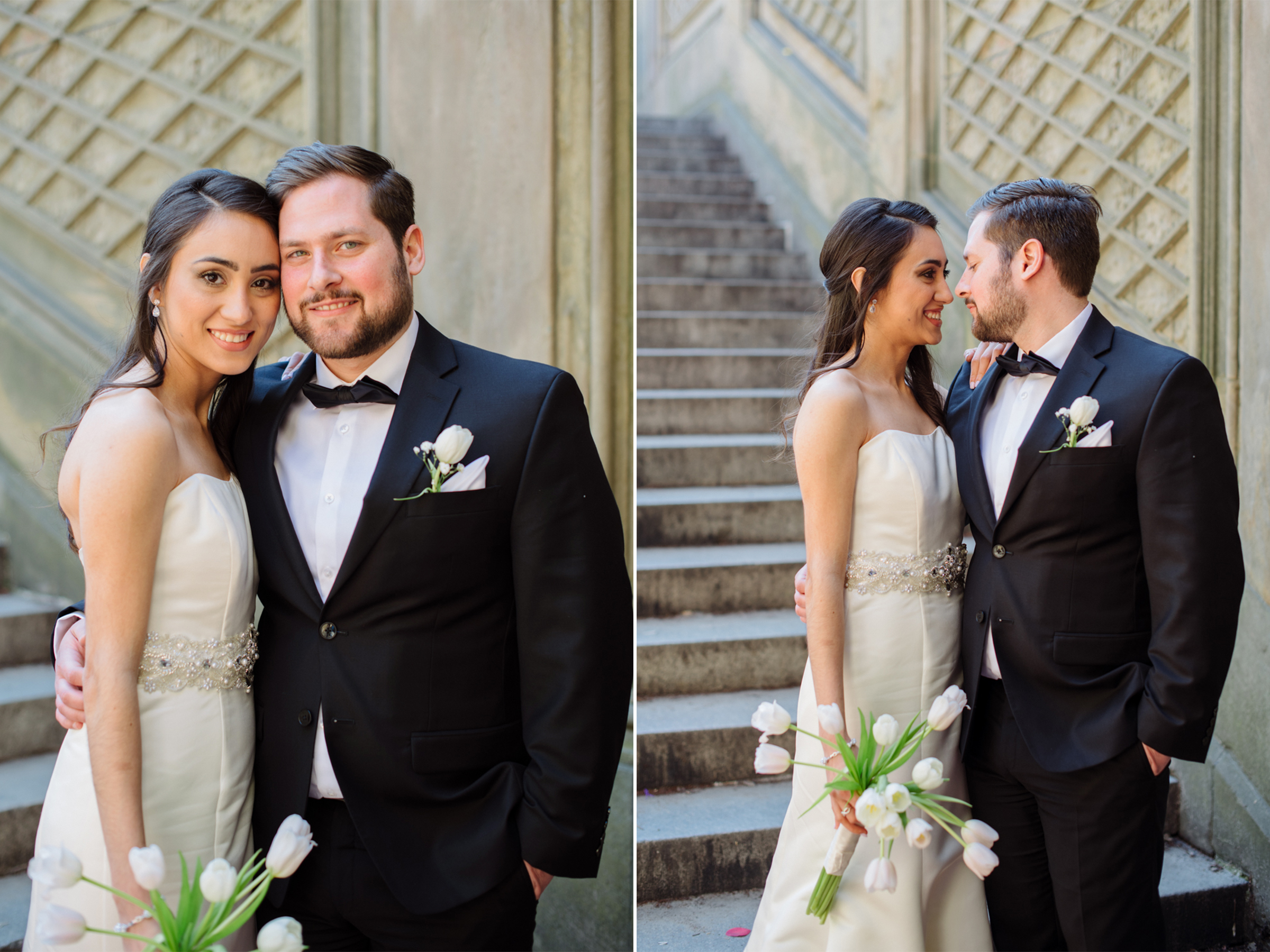 Anahi+David- Central Park Elopement Bethesda Fountain-Bride and Groom Portraits 2- New York City- Olivia Christina Photo.jpg