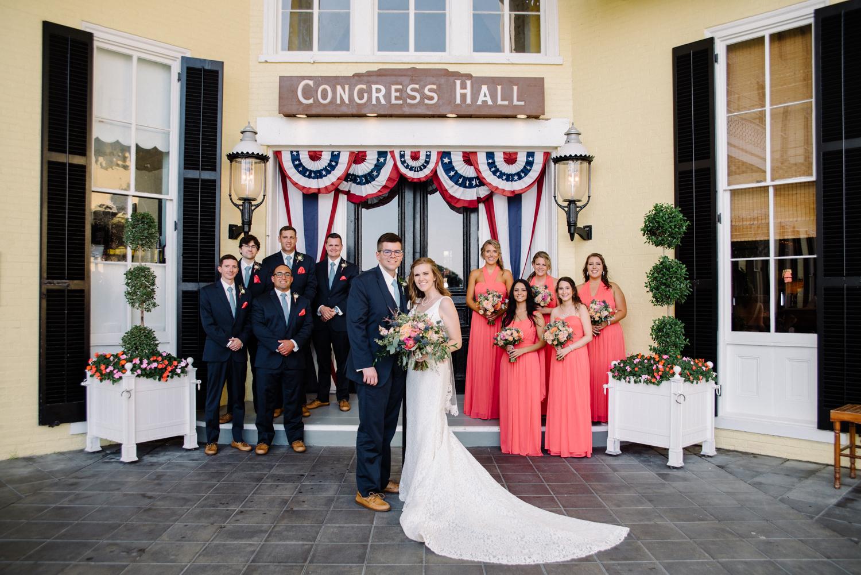 Carolyn+Dominic-Congress Hall Wedding- Cape May New Jersey- Olivia Christina Photo-84.JPG