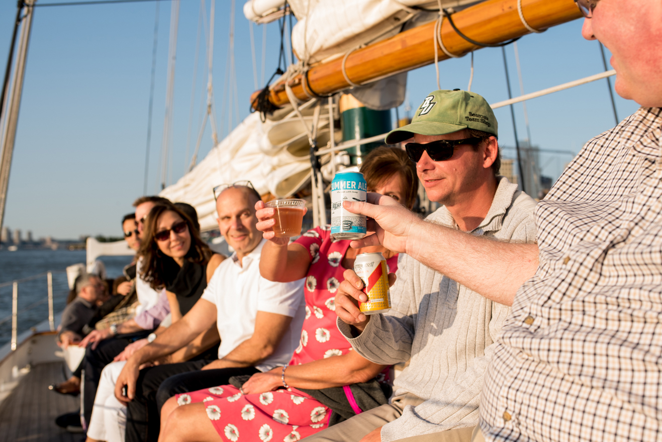 Mike's 50th Birthday- Adirondack Cruise on Hudson River- New York City- Olivia Christina Photo-29.JPG