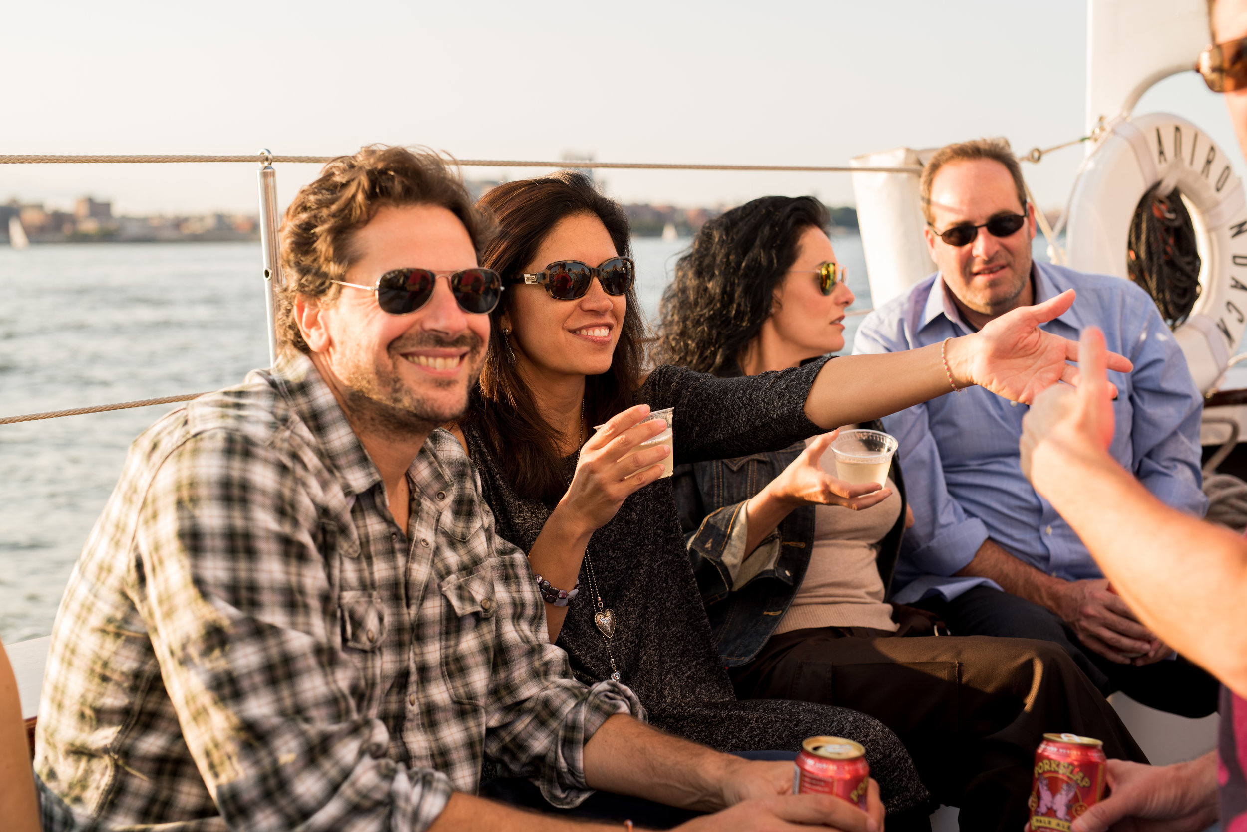 Mike's 50th Birthday- Adirondack Cruise on Hudson River- New York City- Olivia Christina Photo-46.JPG