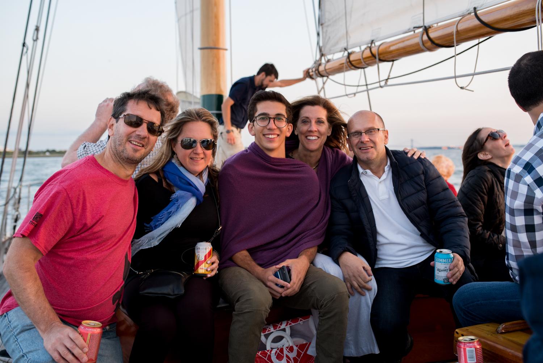 Mike's 50th Birthday- Adirondack Cruise on Hudson River- New York City- Olivia Christina Photo-131.JPG